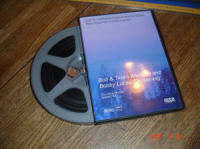super 8 film transfer to dvd